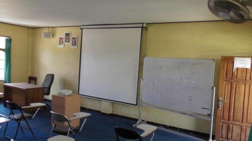 Ruang Kelas I