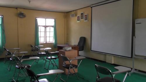 Ruang Kelas II