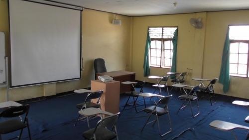 Ruang Kelas III