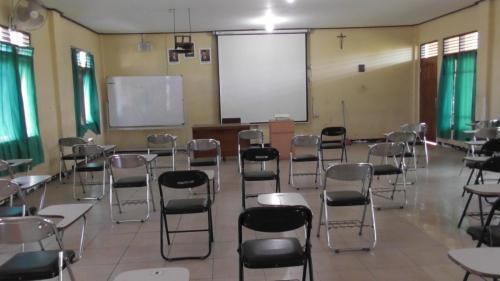 Ruang Kelas IV