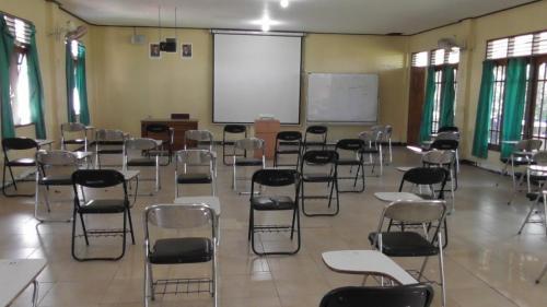 Ruang Kelas V