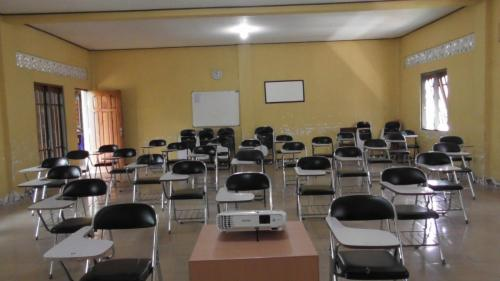 Ruang Kelas VI