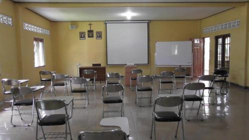 Ruang Kelas VII