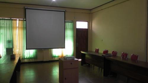 Ruang Rapat Dosen